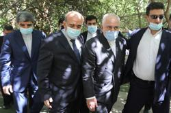 Hezbollah will respond if Israel behind Beirut blast, says Nasrallah