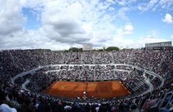 Italian Open brought forward as ATP revises 2020 calendar
