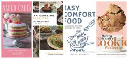 Cooking the Books: The simple pleasures in life