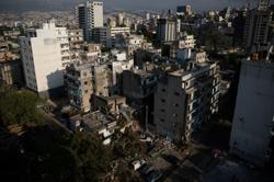 'We lost everything:' Grieving Beirut neighbourhood struggles to rebuild