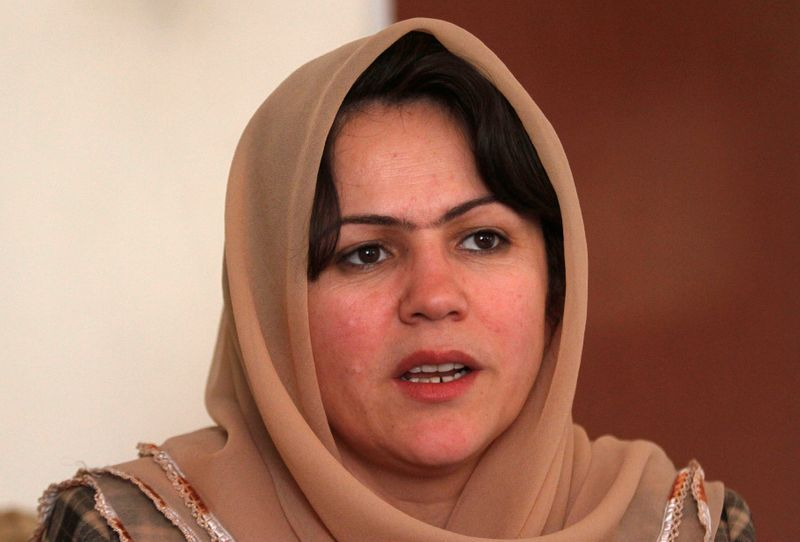 Afghan women's rights advocate, negotiator injured in attack | The ...