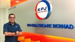 Exclusive: Re-energising KPJ Healthcare