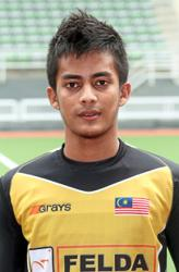 Mamat Berry means business as he seeks spot in national team