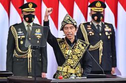 Joko vows to protect human rights