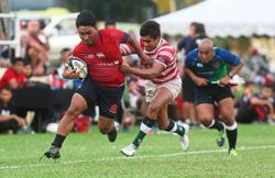 No national rugby meets but events allowed at state level