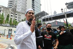 Top MBSA official remanded