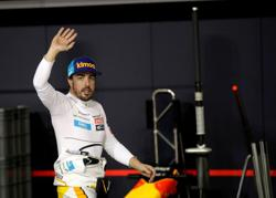 Renault rule out Indy 500 for Alonso once he's back in F1