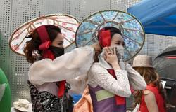 S Korea fears Covid-19 infections getting out of control