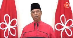 Bersatu to join Muafakat Nasional, says Muhyiddin