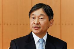 Japan Emperor Naruhito expresses deep remorse