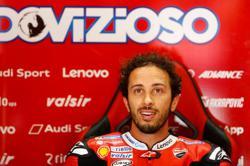 Ducati to decide Dovizioso's MotoGP future next week - team manager