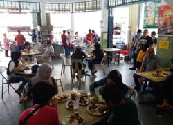 No more dine-ins in parts of Penang's southwest district starting Saturday (Aug 15)
