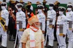 India PM Modi warns China over border tensions