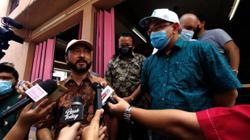 Mukhriz: Bizzare for Bersatu to join Muafakat