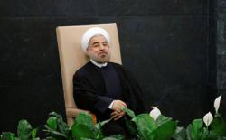 Iran says U.S. humiliated by rejection of U.N. arms embargo extension