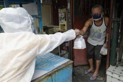 Philippines: Covid-19 cases soar to 157,918 with 4,351 cases confirmed on Aug 15