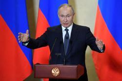 Kremlin: Putin, Lukashenko confident that Belarus' problems will be resolved