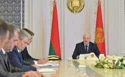 Lukashenko: Belarus does not need outside mediators to solve situation - Belta