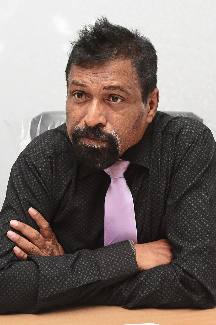 Dr Tharmaseelan: The ministry's reasons for stopping the NOC and CL does not hold water.