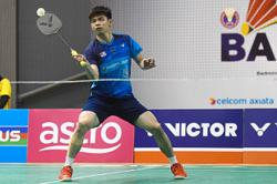 Hao-zat! Leong overcomes hip pain to rule Chong King and reach final