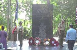 A virtual first for Sandakan Memorial Day
