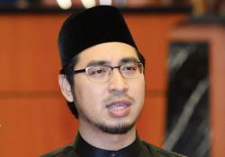 Wan Ahmad Fayshal elected as new Bersatu Youth chief