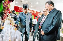 Brunei confident of becoming a world class international halal trade hub