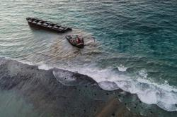 India also sends team to Mauritius to assist in oil spill