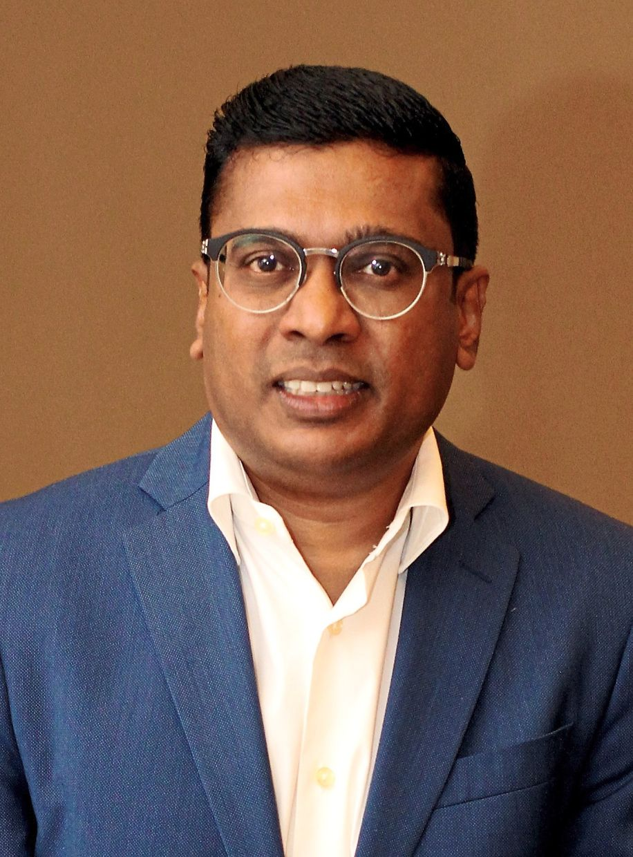 New views:Selva said it is vitalto identify key strengths andexpertise to create new verticals