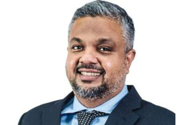 """""""Digitalisation provides sustainability in terms of transparency and efficiency, """" said Privasia Technology Bhd group CEO and managing director Puvanesan Subenthiran (pic)."""