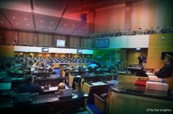 Scams, cost of living among topics to be discussed in Parliament today (Aug 17)