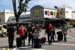 Cross-border travel between Singapore and Malaysia kicks off