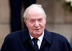 Mystery no more: Spain's ex-king, Juan Carlos, has been in UAE since August 3