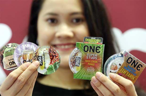 Karex condoms