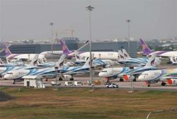 Thai court extends Thai Airways bankruptcy hearings until Aug 25