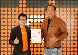 Revenue Group's boost for ShopeePay's mobile wallet