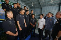 Ipoh flying academy to train new batch of police helicopter pilots