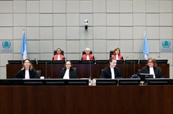 Lebanon tribunal judge: No evidence of involvement by Hezbollah leadership in Hariri's killing
