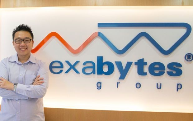"""""""With only 20% of bumiputra SMEs being part of the digital economy, we must maximise our efforts to enable these businesses to upgrade their existing systems and strategies, """" said Exabytes founder and chief executive officer Chan Kee Siak (pic) at the launch of the programme in Kuala Lumpur yesterday."""