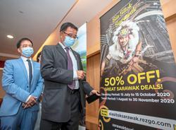 Abdul Karim: We will boost domestic tourism