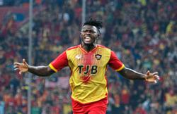 Olusegun: Fans will witness improvement from Red Giants