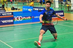 Thomas Cup candidates Zii Jia and Jun Hao face untimely setback