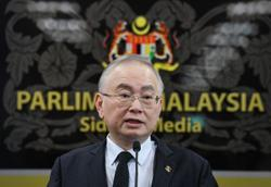 Airport expansion will be done based on needs, says Wee