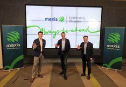 Maxis launches new brand purpose