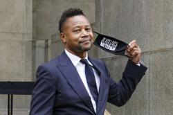 Actor Cuba Gooding Jr. accused of raping woman in hotel room