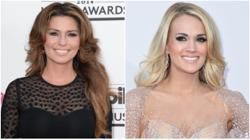 Shania Twain, Carrie Underwood to host radio shows on Apple Music