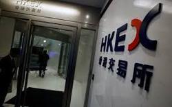 Hong Kong Exchange rides trading, IPO surge to record profit