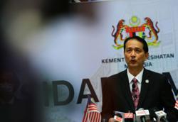 Health Ministry investigating claims that minister broke quarantine, says DG