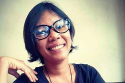 Human rights activist slain
