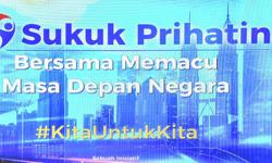 Research house positive on govt's RM500mil Sukuk Prihatin